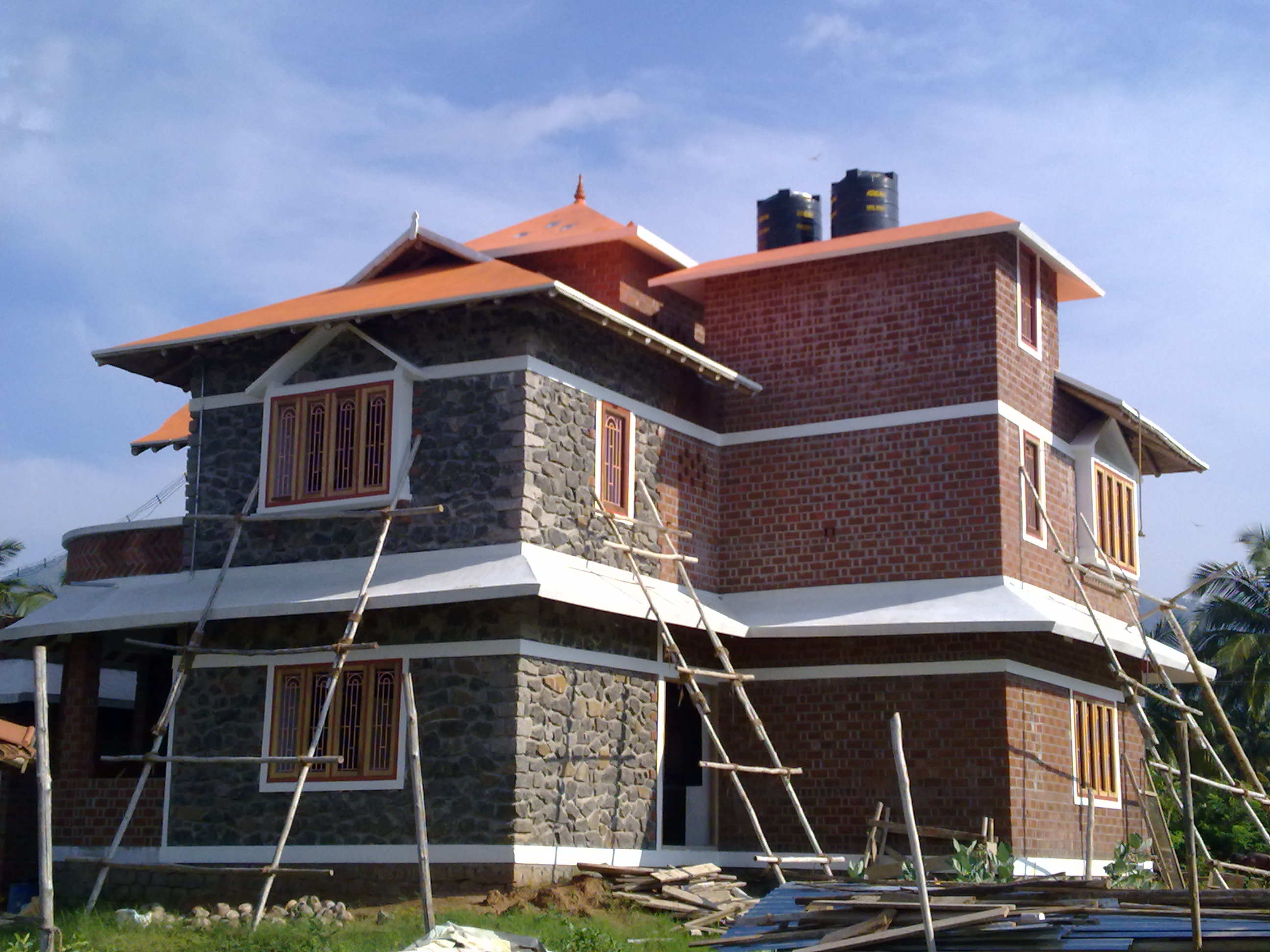 Eco house for Houses for homes